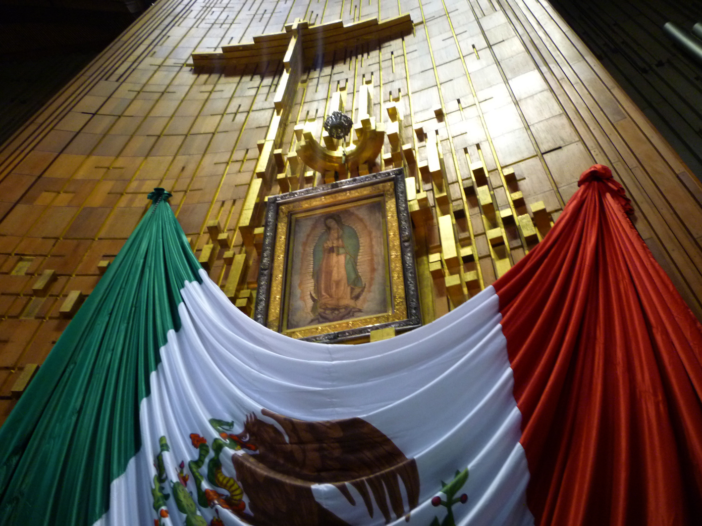 monumentos mexico